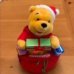 Disney musical Winnie the Pooh